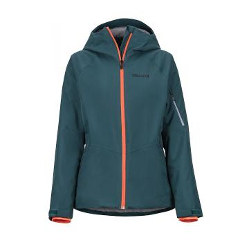 Marmot 2019 Women'ss Refuge Jacket - Deep Teal
