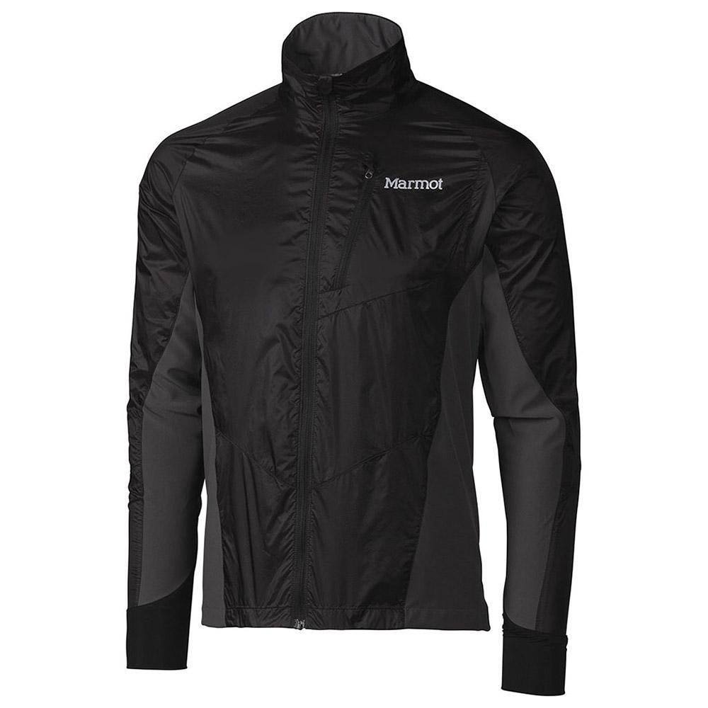 2015 Men's Dash Hybrid Jacket