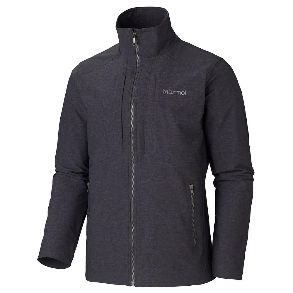 Men's E Line Softshell Jacket