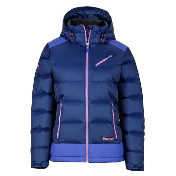 Marmot Women's Sling Shot Down Snow Jacket