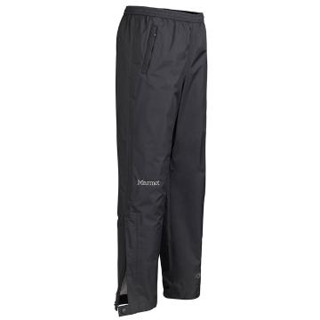 Marmot Youth Precip Waterproof Pants - Black