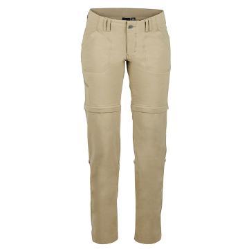 Marmot 2016 Women's Lobo's Convertible Pants