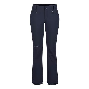 Marmot 2018 Women's Kate Snow Pants - Arctic Navy
