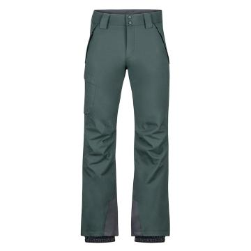 Marmot 2018 Men's Kinetic Snow Pants - Dark Spruce
