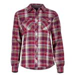 Marmot Women's Bridget Flannel Long Sleeve Shirt