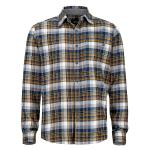 Marmot Men's Fairfax Flannel Long Sleeve Shirt
