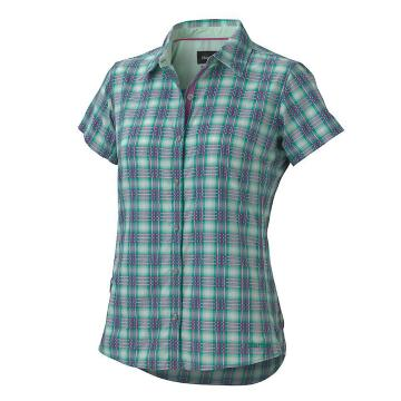 Marmot 2015 Women's Logan Short Sleeve Shirt