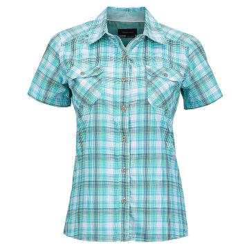 Marmot 2016 Women's Zoey Short Sleeve
