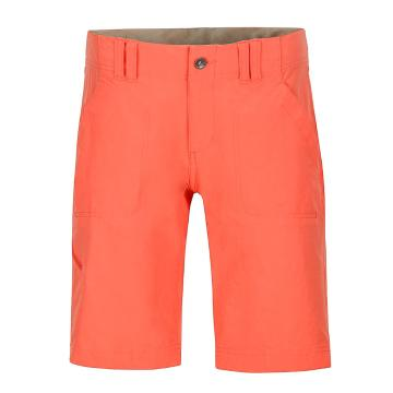 Marmot 2016 Women's Lobo's Shorts - Emberglow