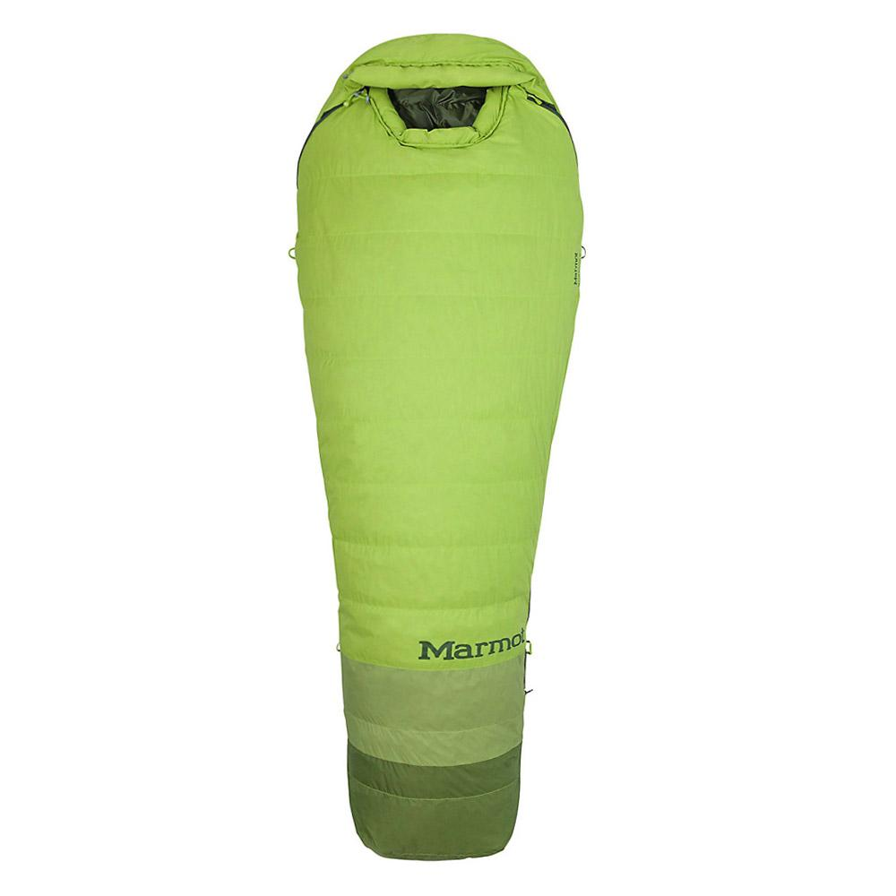 Never Winter TL Down Sleeping Bag