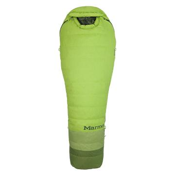 Marmot Never Winter TL Down Sleeping Bag - Long