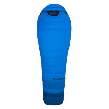 Marmot Sawtooth TL Down Sleeping Bag - Long