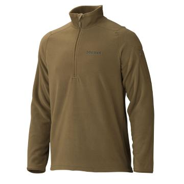 Marmot Men's Reactor 1/2 Zip Pullover