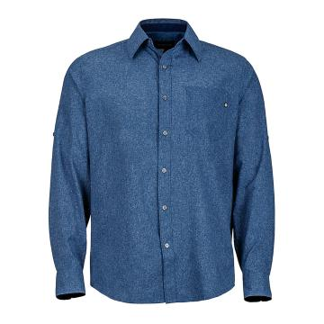 Marmot Men's Windshear Long Sleeve Shirt