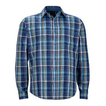 Marmot Men's Zephyr Long Sleeve Shirt