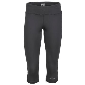 Marmot 2016 Women's Interval Capri Tights