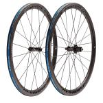 Reynolds Assault SLG Carbon Clinch Tubless 700c Wheelset - 41mm