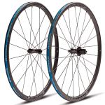 Reynolds Attack Carbon Clinch Tubless 700c Wheelset - 29mm