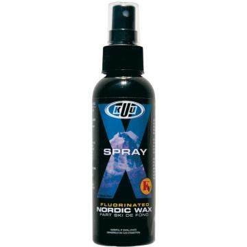 KUU 2019 A - Spray Fluro Wax 112ml