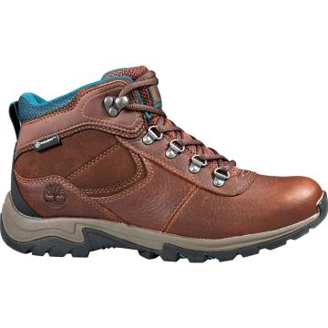 Timberland Women's Mt Maddsen Hiker Med - Brown