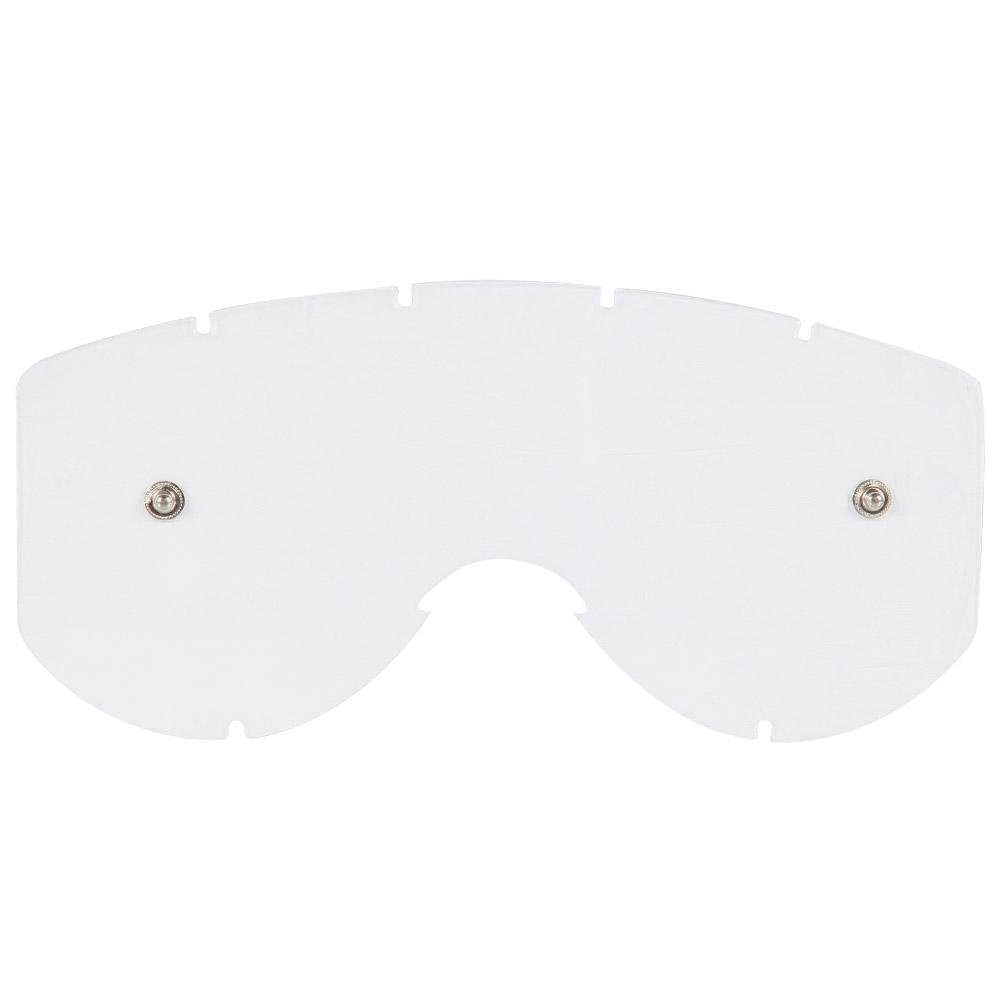 Repl Lens + 10 Tearoffs - Smith SMX Clear