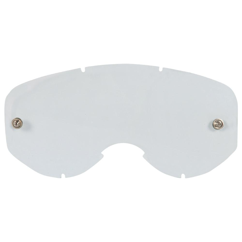 Replacement Lens AF fits Tear-Offs - Smith CMX Clear