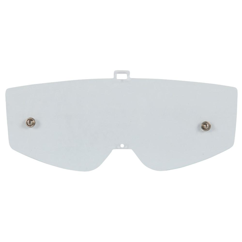 Replacement Lens AF fits Tear-Offs - Smith Violator Clear