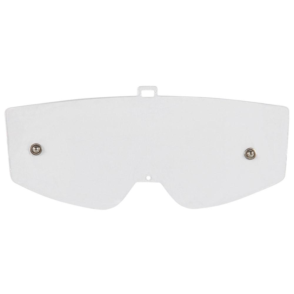 Replacement Lens fits Tear-offs - Smith Violator Clear