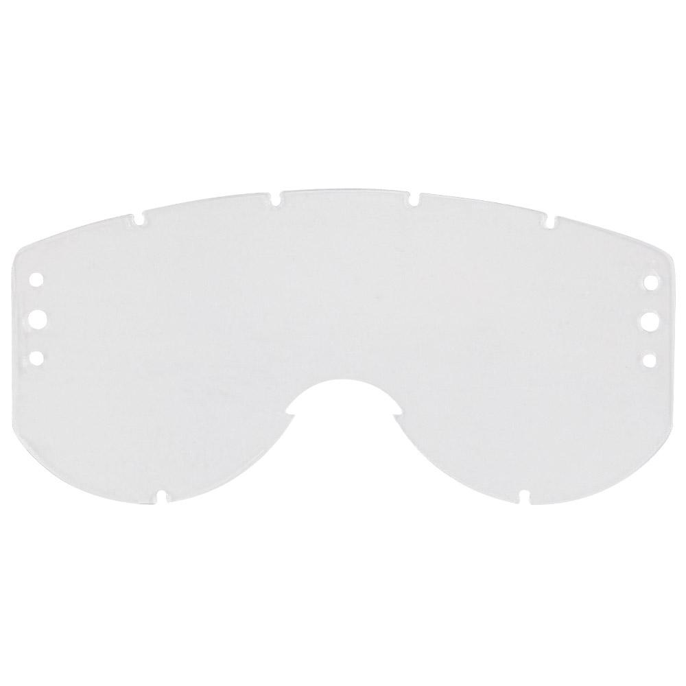 Replacement Lens fits Rolloffs - Smith SMX Clear