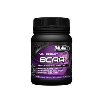 Balance BCAA's 150caps