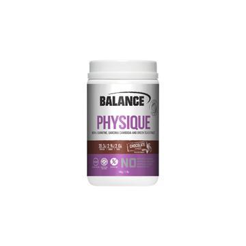 Balance Physique Natural 500g