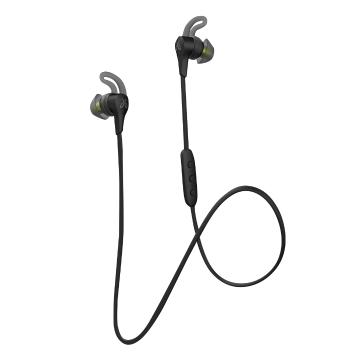 Jaybird X4 Wireless Sport Headphones - Black Metallic / Flash