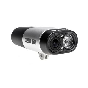 CYCLIQ FLY12 Camera & Front Cycle Light