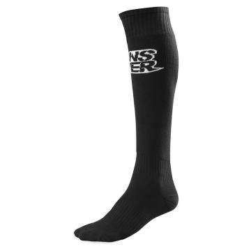 Answer Racing Thick MX Socks - Black