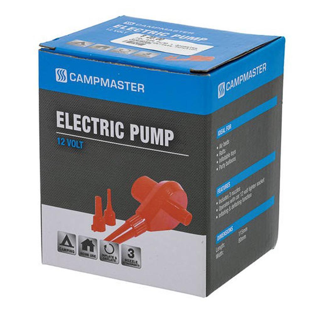 12V Electric Air Pump