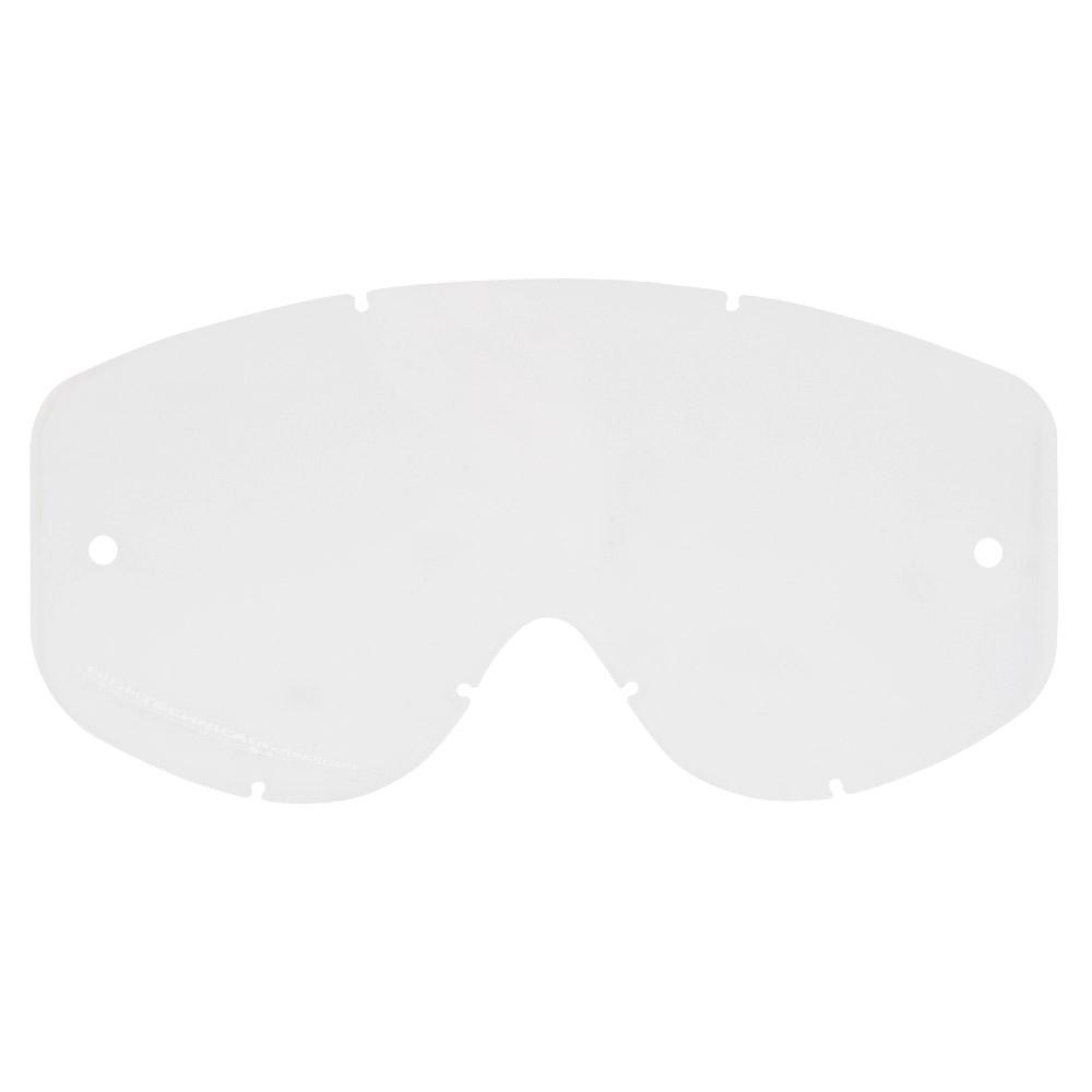 Digit Goggle Lens - Clear