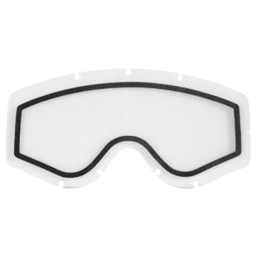 Shot Contact Goggle - Dual Lens