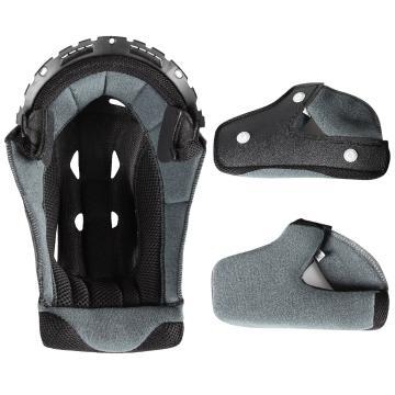 Shot Furious Helmet Liner Set w/Cheek Pads