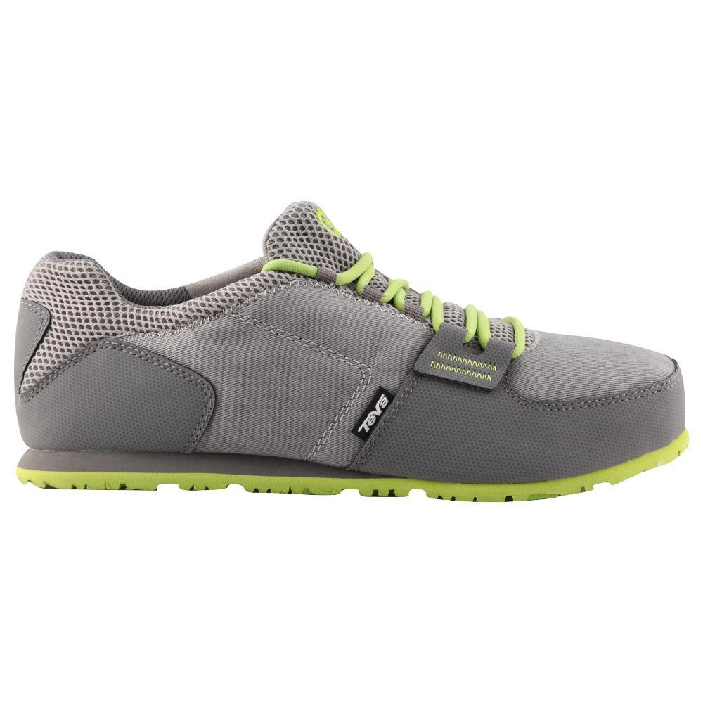 38c83e19b6ce TEVA Men s Mush Frio Lace Canvas Shoes