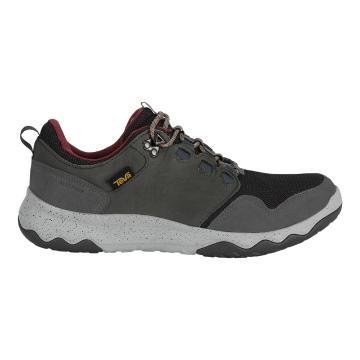 Teva Men's Arrowood WP Waterproof Shoes - Grey