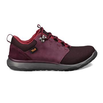 Teva Women's Arrowood WP Shoes - Fig