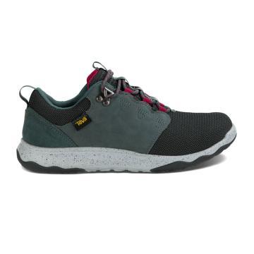 Teva Women's Arrowood WP Shoes - Slate