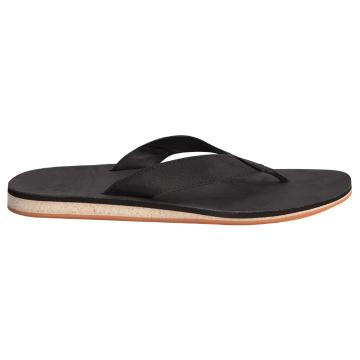 Teva Men's Classic Flip Premium Leather Sandal