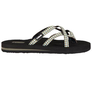 Teva Women's Olowahu Sandals - Litter Bay Mystic