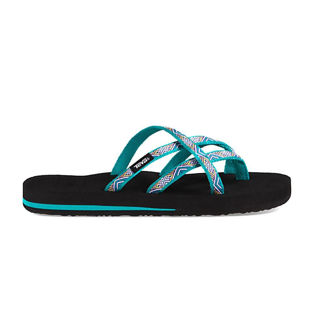 d6039bfcd064b1 Teva Women s Olowahu Sandals