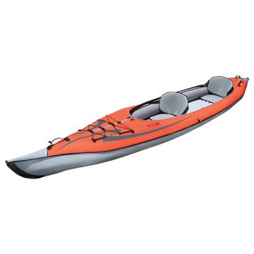 Advanced Elements Advanced Frame Inflatable Convertible Double Kayak 4.6m