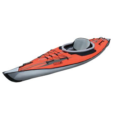 Advanced Elements AdvancedFrame Inflatable Kayak - Red