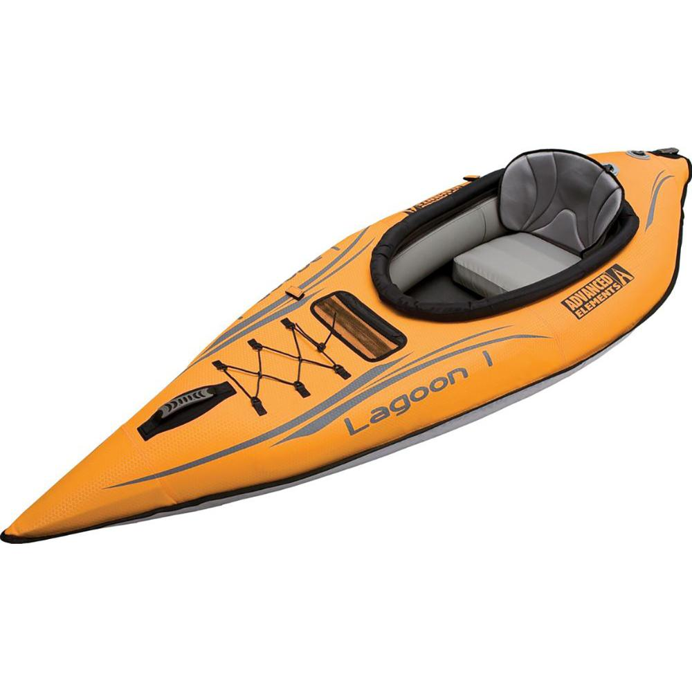 Lagoon1 Inflatable Kayak