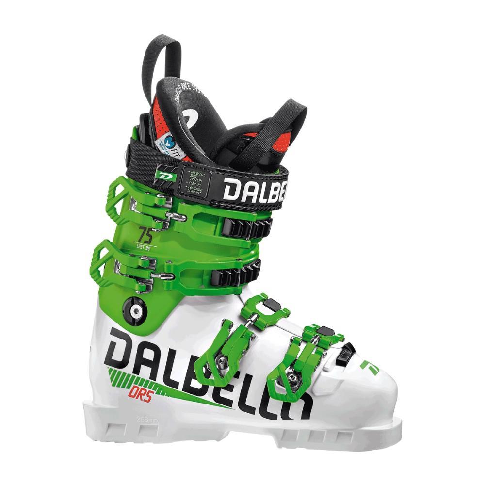 2021 DRS 75 Ski Boots