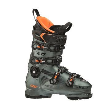 Dalbello 2022 Men's DS 120 GW Boots - Sage Green/Black